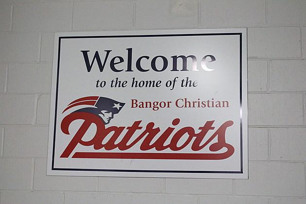 Patriots Sign