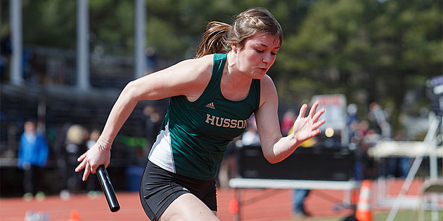 Husson T&F Hoople