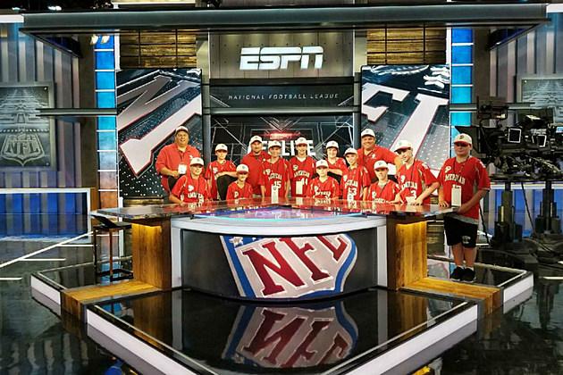 South Portland LL ESPN 2