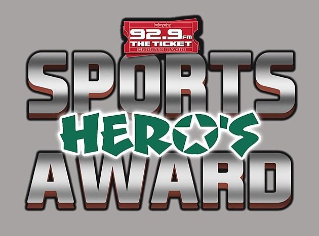 Hero's Award