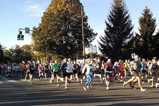 Maine Marathon 1