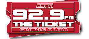 92.9 The Ticket